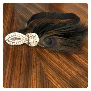 Accessories - Flapper Head Band